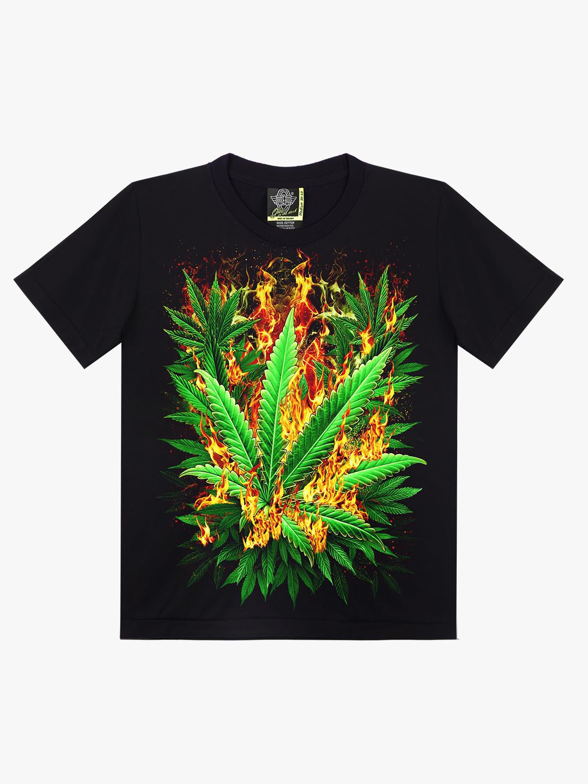 тест марихуана обойти как